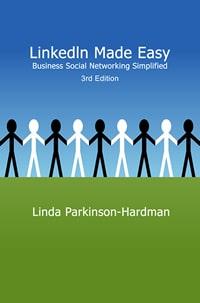 LinkedIn Made Easy Cover